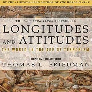 Longitudes & Attitudes cover art