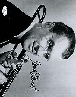 glenn miller autograph