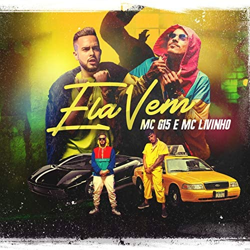 MC G15 & Mc Livinho
