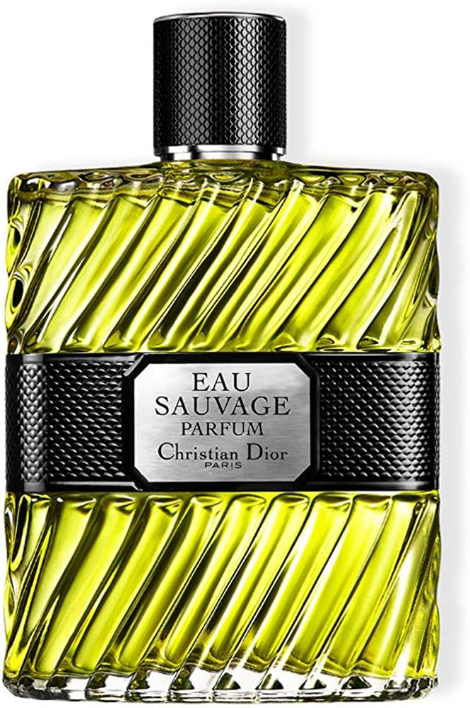 Dior profumo eau de parfum sauvage per uomo - 50 ml 3348901363471