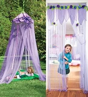 HearthSong Secret Garden Hideaway and Entrance Special, in Purple