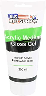 Best gloss finish acrylic painting Reviews