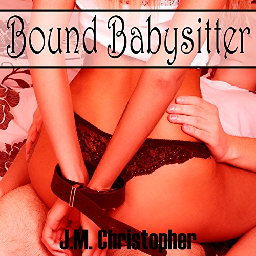 Bound Babysitter audiobook cover art