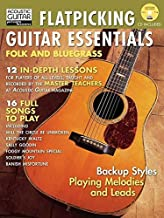 Flatpicking Guitar Essentials (Acoustic Guitar Magazine's Private Lessons)