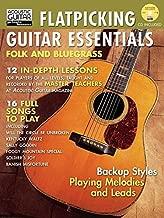 Flatpicking Guitar Essentials (Acoustic Guitar Magazine's Private Lessons)