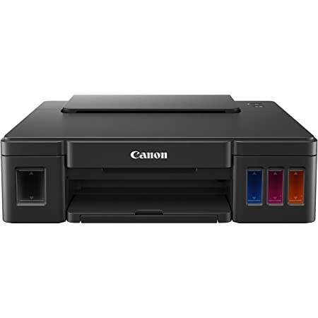 Canon プリンター 特大容量ギガタンク搭載 A4カラーインクジェット G1310 テレワーク向け
