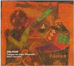 Oblivion - Tangos Of Astor Piazzolla
