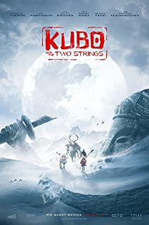 Posters USA - Kubo and the Two Strings Movie Poster GLOSSY FINISH - MOV562 (24