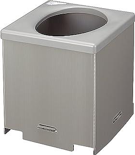 コクヨ 簡易トイレ 簡易組立便座 防災の達人 DRK-NTK1