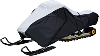 Classic Accessories SledGear Deluxe Snowmobile Travel Cover, X-Large