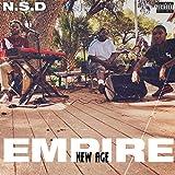 New Age Empire [Explicit]