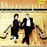 Barocke Momente - Amadeus Guitar Duo