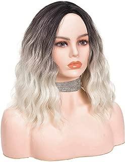 Best blonde ombre bob black girl Reviews