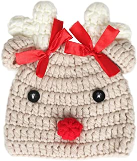 Infant Toddler Baby Girl Boy Christmas Costume Snowman Romper Hat Socks Outfit Clothes