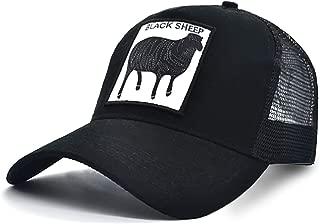 Best sheep baseball cap Reviews