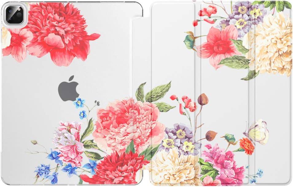 Dedication MoKo Case Fit iPad Pro 12.9 4th 2020 Generation Dallas Mall 2018 Support