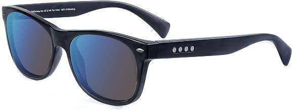 EnChroma Color Blind Glasses - Ellis - Cx3 Sun Outdoor for Deutan and Protan Color Blindness