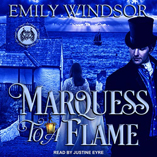 Marquess to a Flame cover art