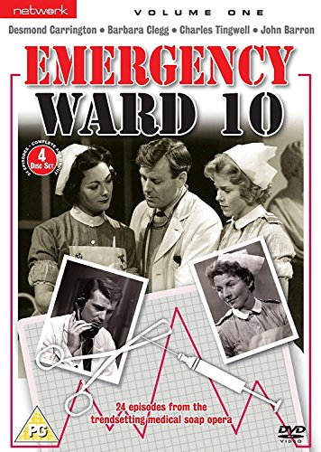 Emergancy Ward 10, Vol. 1