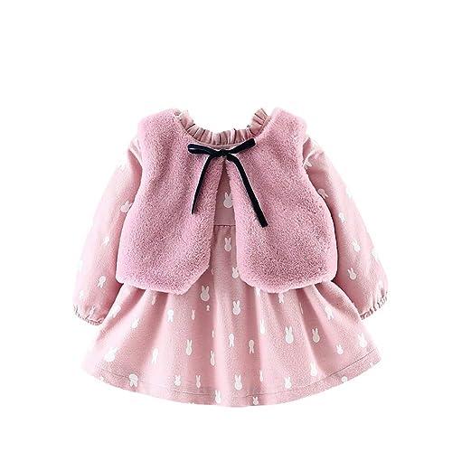 e9c3b9685a829 Baby Pink Dress: Amazon.co.uk