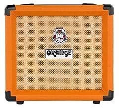 12 watt 6 inches speaker Dual gain controls 3 band EQ Master volume