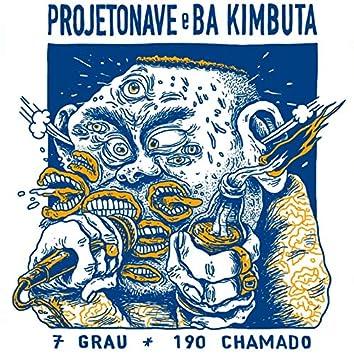 Projetonave & Ba Kimbuta