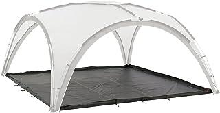 comprar comparacion Coleman Event Shelter Deluxe Groundsheet - Suelo de Lona Impermeable 436 x 436 cm con Cremallera, PE 120 g/m²