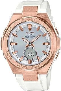 CASIO (カシオ) 腕時計 baby-G(ベビーG)MSG-S200G-7A レディース海外モデル [並行輸入品]