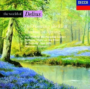 The World of Delius