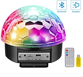 Best disco lamp led Reviews