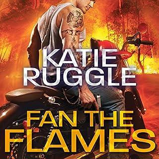 Fan the Flames cover art