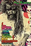 The Poster Corp Rob Zombie Electric Warlock Laminiertes