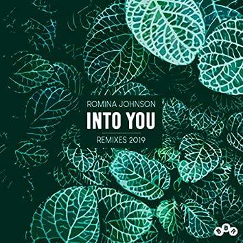 Into You (Remixes 2019)