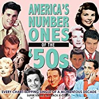America's Number One's of the 50's