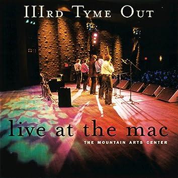 Live At The MAC