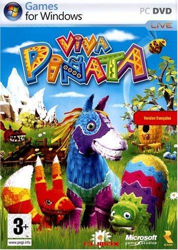 Viva Pinata - PC - FR
