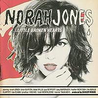 Little Broken Hearts: Deluxe Edition