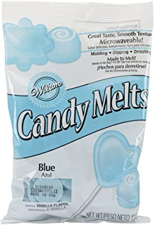 Best blue candy melts Reviews