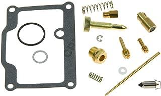 Factory Spec, 1564-0015, Carb Repair Kit for 1996-2000 Polaris Trail Blazer 250 & 2000 Polaris Xplorer 250 4x4