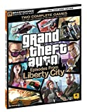 Grand Theft Auto - Liberty City Stories Official Strategy Guide PS2 (Official Strategy Guides) by BradyGames (31-May-2006) Paperback - Brady Games (28 Oct. 2009) - 31/05/2006