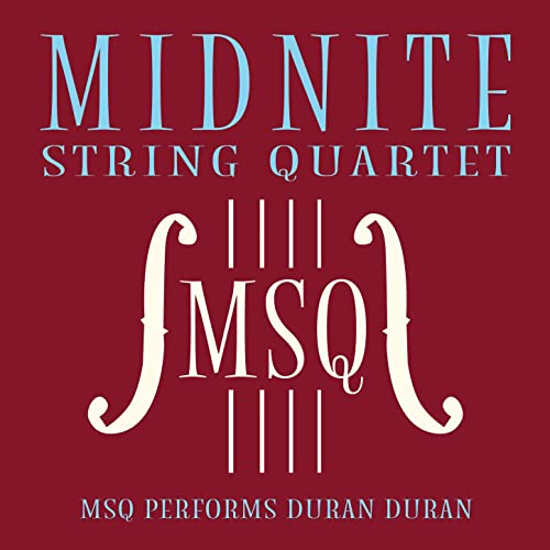 MSQ Performs Duran Duran
