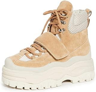 Jeffrey Campbell Women's Fonzie Platform Boots