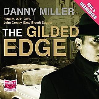 The Gilded Edge cover art
