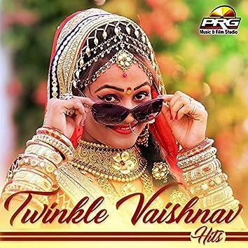Twinkle Vaishnav Hits