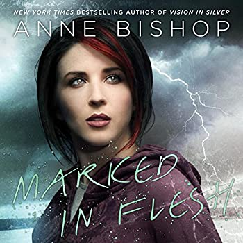 Marked in Flesh  A Novel of the Others Book 4