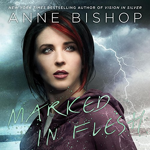Marked in Flesh audiobook cover art