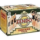 Tadin Zendo Dieters Tea 24 Bags - Te Para dieteticos