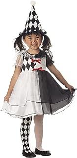 Lil' Harlequin Cute Kids Costume