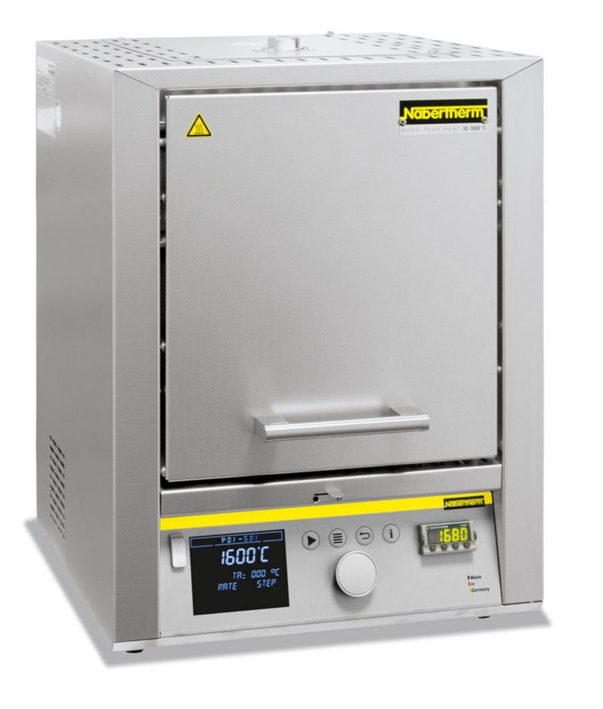 SEAL limited product favorite LHT218PN-240-240V - High-Temperature Furnaces MoSi2 Heating with