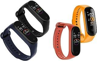 G-MOTIONS - Reloj de pulsera GM4 conectado con podómetro,